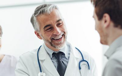 Neue Patienten gewinnen – so geht's.