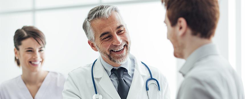 Patienten gewinnen und langfristig binden