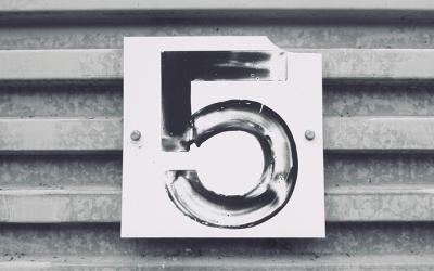 Diese 5 Fehler auf Ihrer Praxishomepage kosten Sie Patienten.